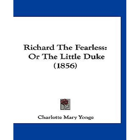 Richard the Fearless: Or the Little Duke (1856) - image 1 of 1