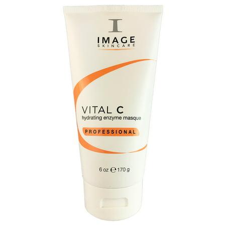 Image Vital C Hydrating Enzyme Masque Prof  6 Oz