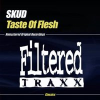 Skud - Taste of Flesh [CD]
