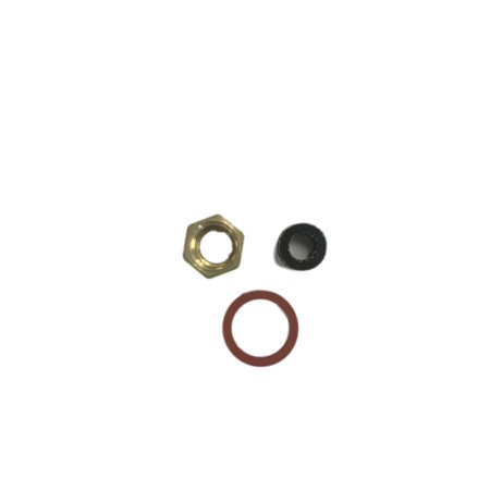 Danco Nuts (Danco Stem Packing Nut Kit for Price Pfister,)