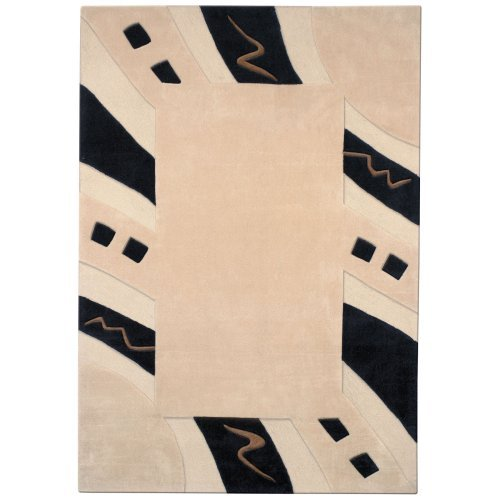 Dynamic Rugs Mystique Nude 2011 Area Rug
