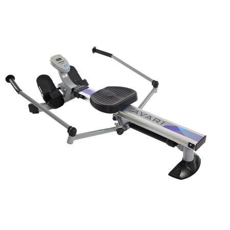 Avari Full Motion Rowing Machine 550 Rower