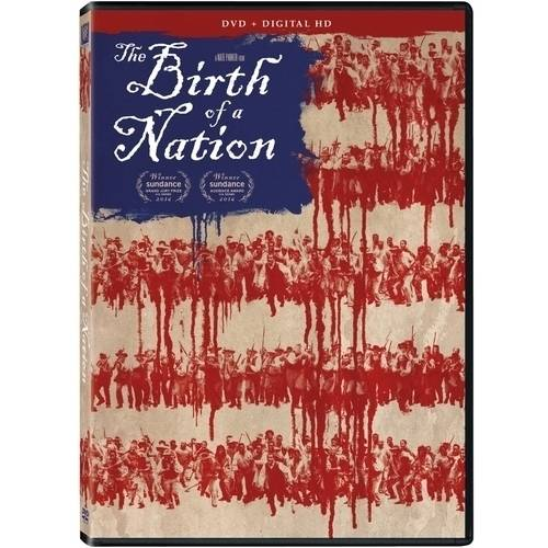 The Birth Of A Nation (DVD   Digital HD) (Widescreen)