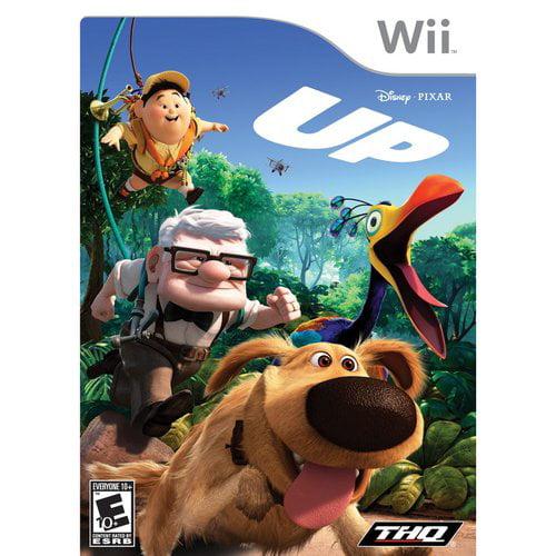 Up (Wii)