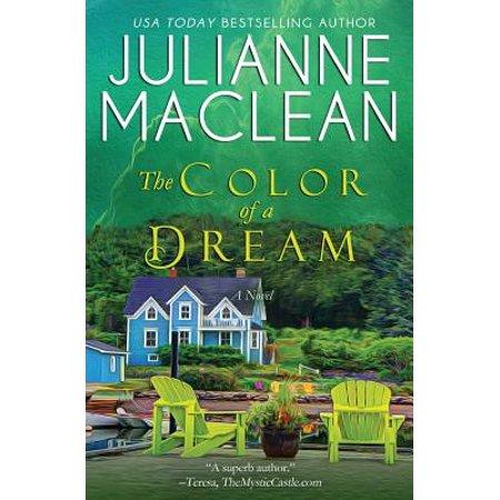 The Color of a Dream (Paperback) (Color Dreams)