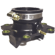 CARBURETOR MOUNTING FLANGE