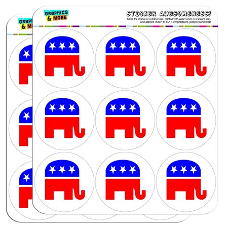 - Republican Elephant 2