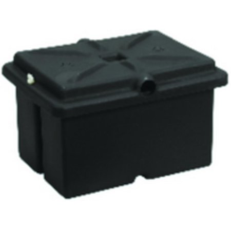 Moeller Battery Box-Double Standard 042212 (I335 Standard Battery)