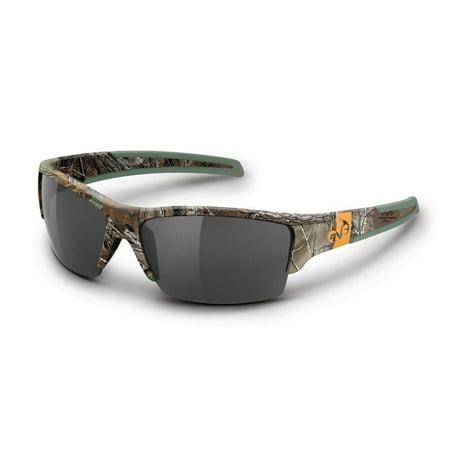 Realtree Xtra Ramrod Polarized Camo Sunglasses - Palm Tree Sunglasses