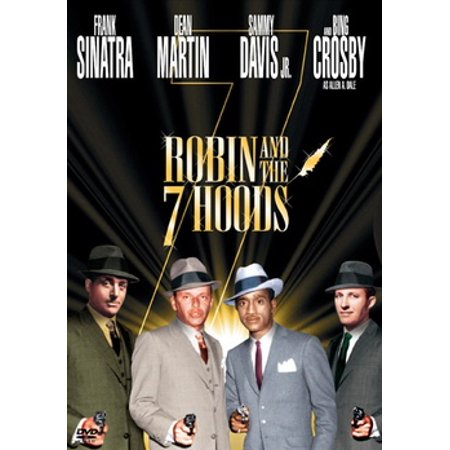 Robin and the 7 Hoods (DVD)