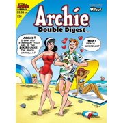 Archie Double Digest #230 - eBook