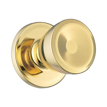 Weiser Lock Gac101 B5 6lr1 Beverly Passage Door Knob