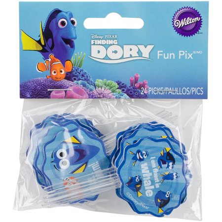 Fun Pix-Finding Dory Fun Pix-Finding Dory