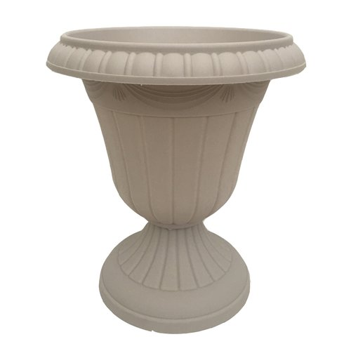 Exceptionnel Arcadia Garden Products Vinyl Urn Planter