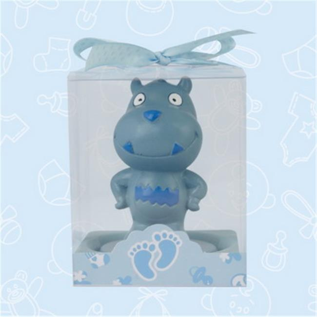 De Yi Enterprise Inc.  11016-BL Cute Little Blue Monster Favor