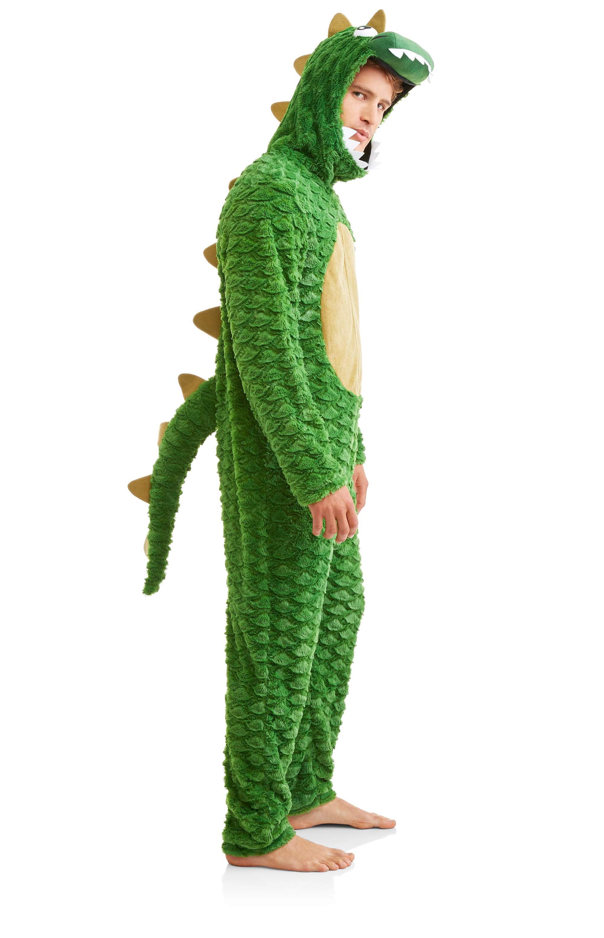 Dragon Onesie Costume