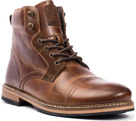 men's crevo dalston cap toe ankle boot
