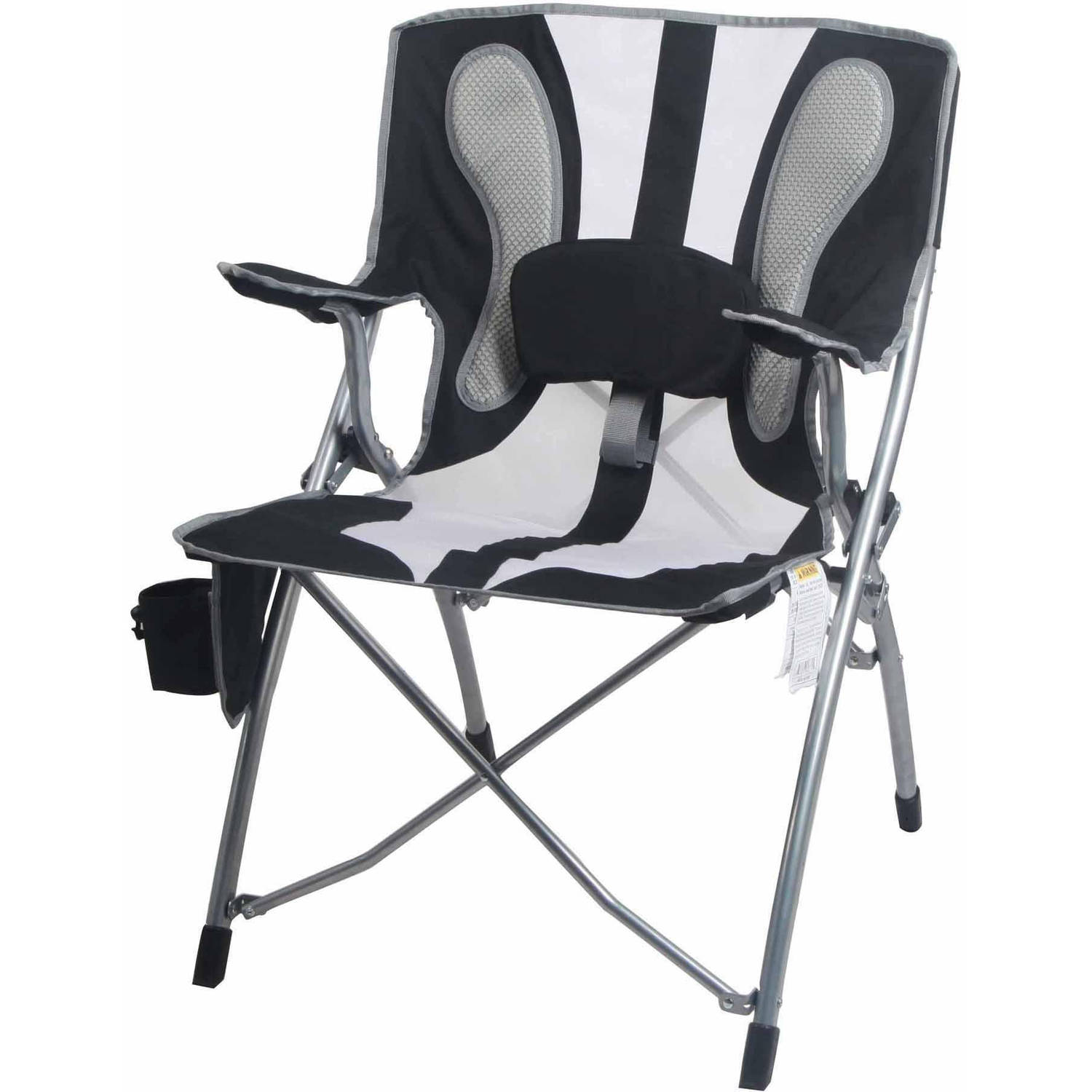 Ozark Trail Adjustable Lumbar Mesh Chair