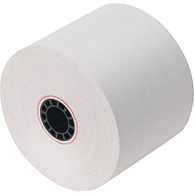 Machine Rolls (Staples Adding Machine Roll, 2 1/4