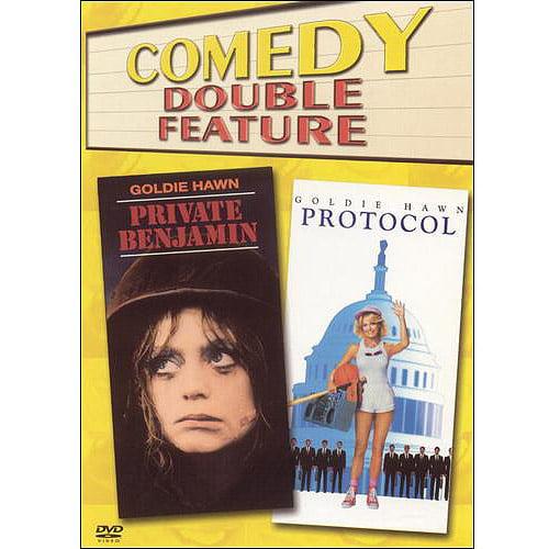 Private Benjamin / Protocol (Full Frame)