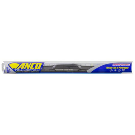 Anco Wiper Blades >> Anco Wiper Blade 20 T 20 Ub Transform Hybrid Wiper Blade Pack Of 1
