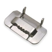 BAND-IT GRG441 Band Clamp Buckles,1 In,PK25