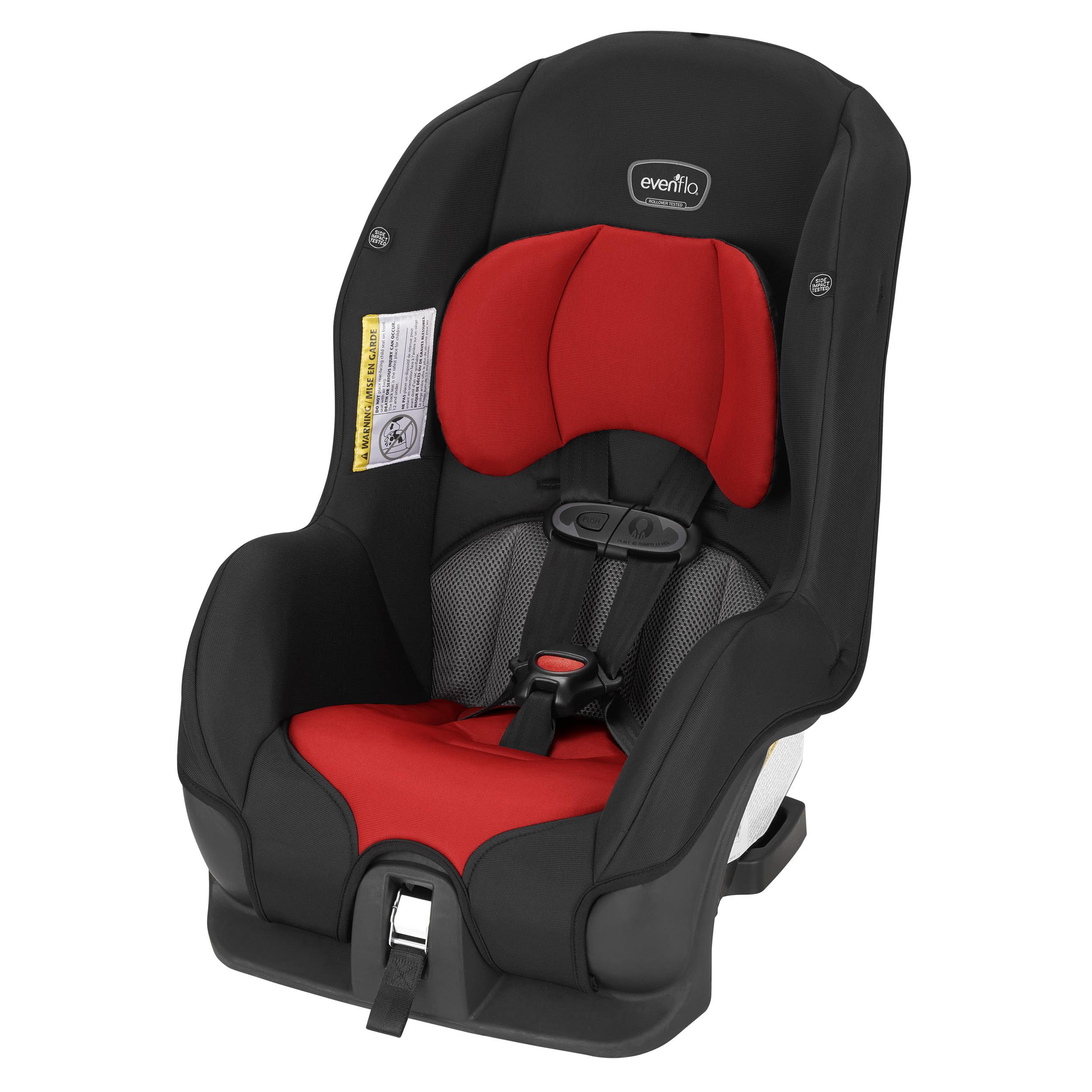 Evenflo Tribute LX Convertible Car Seat