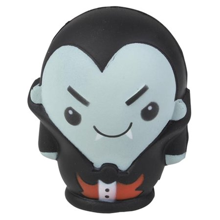 Halloween Monster Vampire Squishie Toy Party Favor (Monster Ball Halloween Party Ideas)