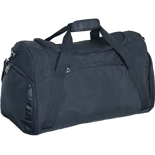 "Netpackbag 19"" Grab and Go Duffel, Multiple Colors"