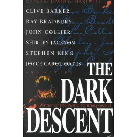 The Dark Descent by