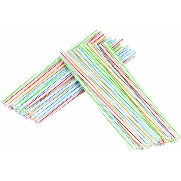 Ekco Flex Neck Straw