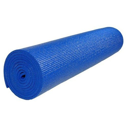 J Fit Extra Thick Pilates Yoga Mat in Jade