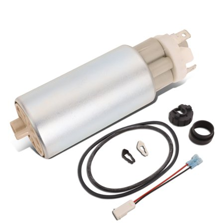 For 2005 to 2008 Mercury Mariner Ford Focus F250 F350 Super Duty Escape Lincoln LS In -Tank Electric Fuel Pump Assembly E2314
