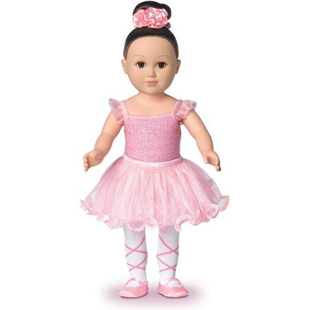My Life As Ballerina 18