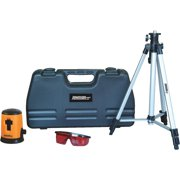 Best Laser Line Levels - Johnson Level & Tool 40-6648 Self-Leveling Cross Review