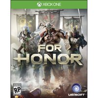 Ubisoft For Honor - Pre-Owned (Xbox One)