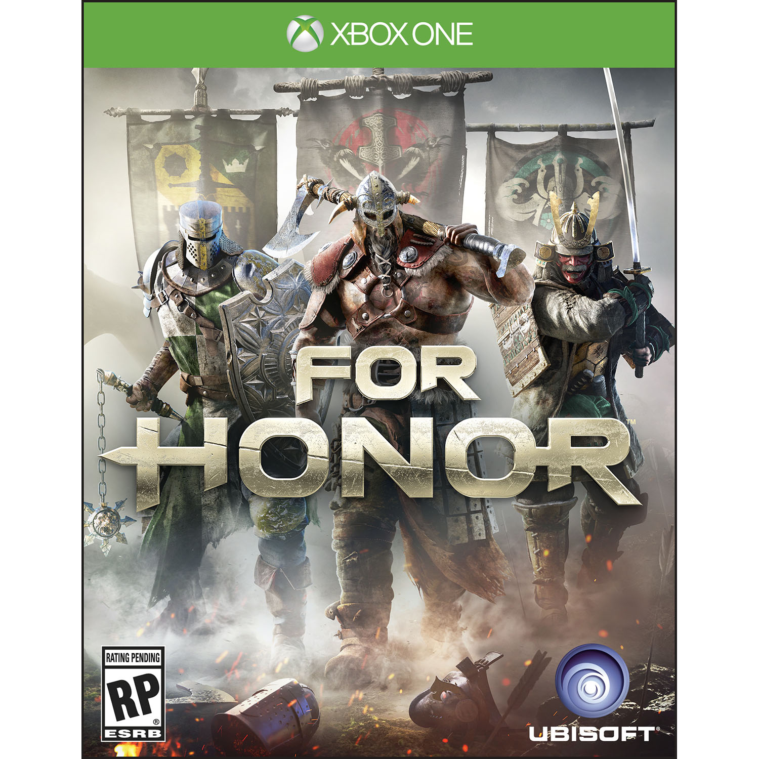 For Honor - Pre-Owned (Xbox One)