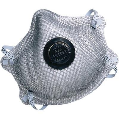 Moldex 2400 Series N95 Particulate Respirators 2400N95 SEPTLS5072400N95 by
