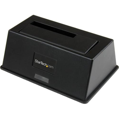 StarTech USB 3.0 SATA III Hard Drive Docking Station with UASP