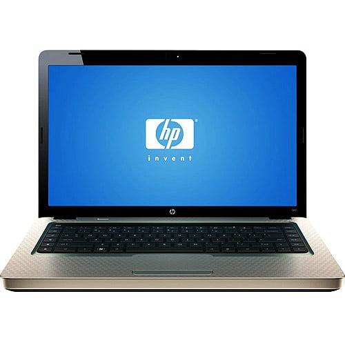 "Refurbished HP G62-149WM 15.6"" LED i5-430M 2.26GHz Laptop by HP"