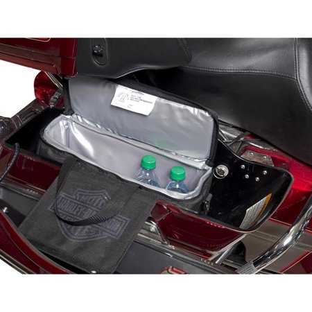 Dowco 04742 Universal Cooler Bag for Saddlebags or Tour Trunk