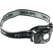 Heads Up W/Motion Sensor Black