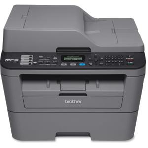 Plain Paper Monochrome Brother MFC-L2740DW Laser Multifunction Printer