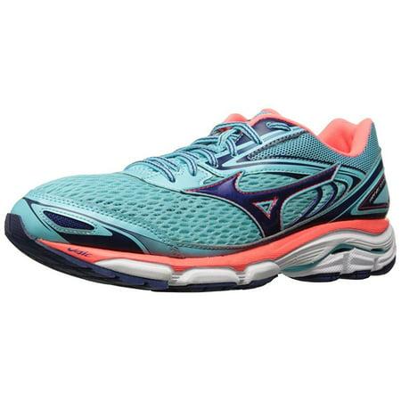 Mizuno running womens wave inspire 13 shoes blue radiance mizuno running womens wave inspire 13 shoes blue radianceblueprintfiery coral malvernweather Choice Image