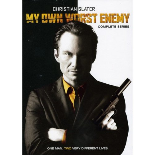 My Own Worst Enemy - My Own Worst Enemy: The Complete Series [2 Discs] [DVD]