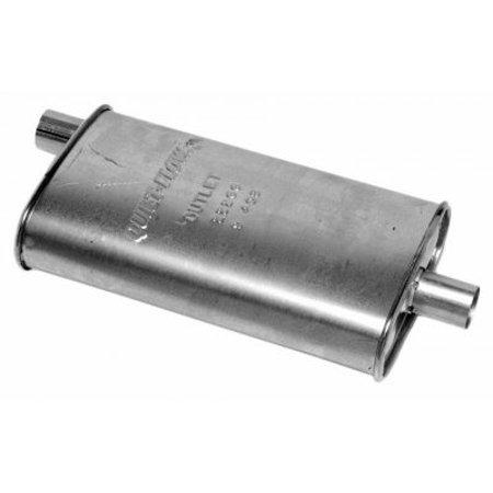 Quiet-Flow 22266 Exhaust Muffler