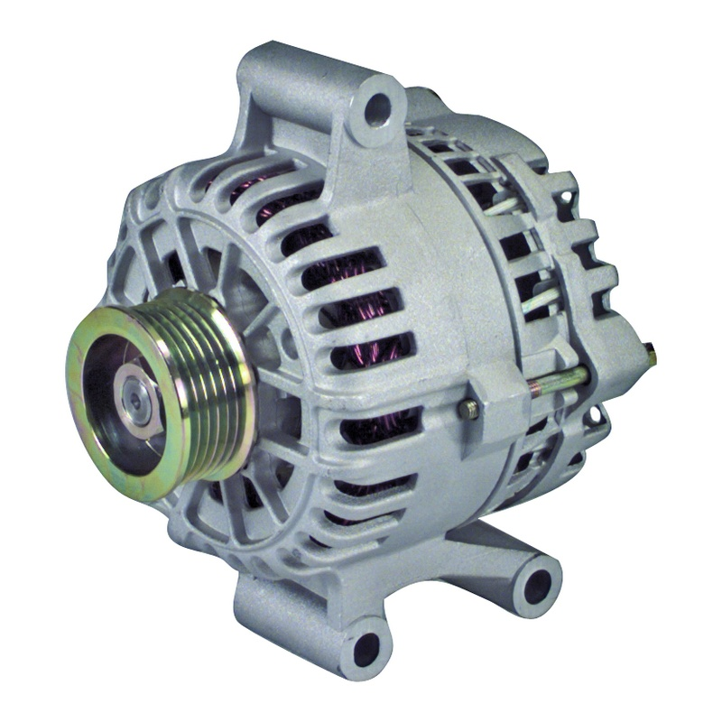 NEW ALTERNATOR FOR 2001 2002 2003 2004 FORD ESCAPE 3.0L, 2001 2002 2003 2004 MAZDA TRIBUTE 3.0 3.0L