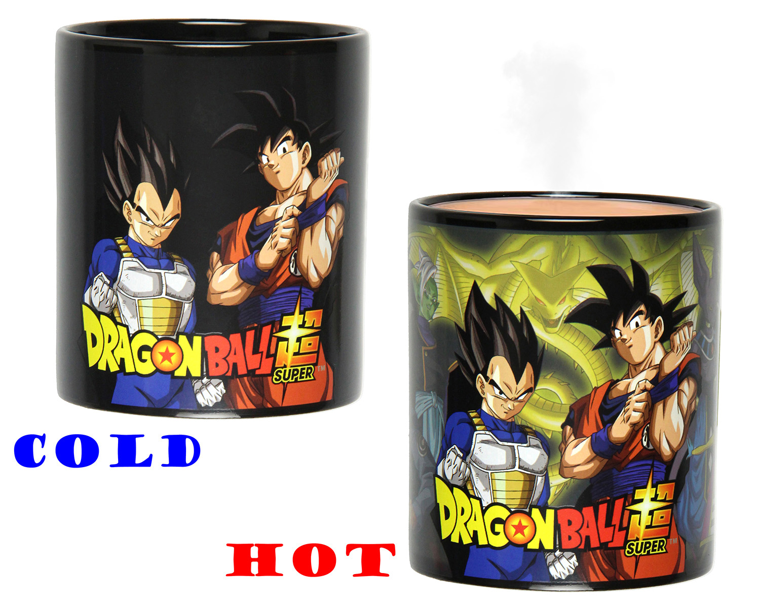 Anime  Hot Cup