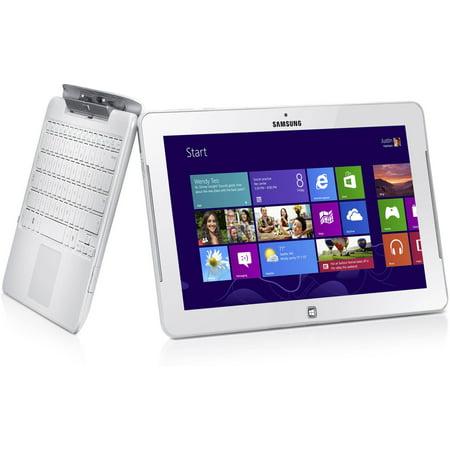 "DEALS Refurbished Samsung XE500T1C-A02US 11.6"" Tablet PC w/Keyboard Z2760 2GB RAM 64GB HDD Win8 LIMITED"