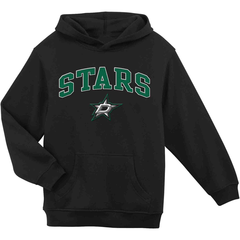 NHL Dallas Stars Youth Team Fleece Hoodie